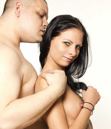Echter Swinger-Sex