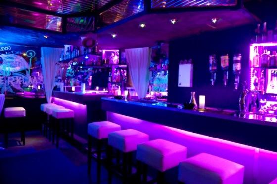 Bar DevilsenAngels