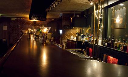Bar Amourette