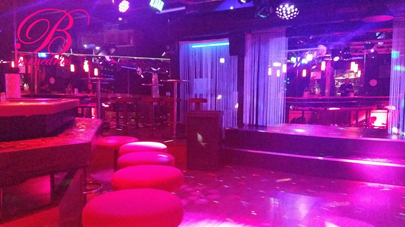 Bar Parenclub
