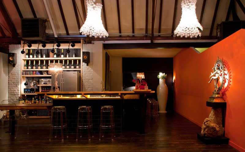 Bar Shivaz