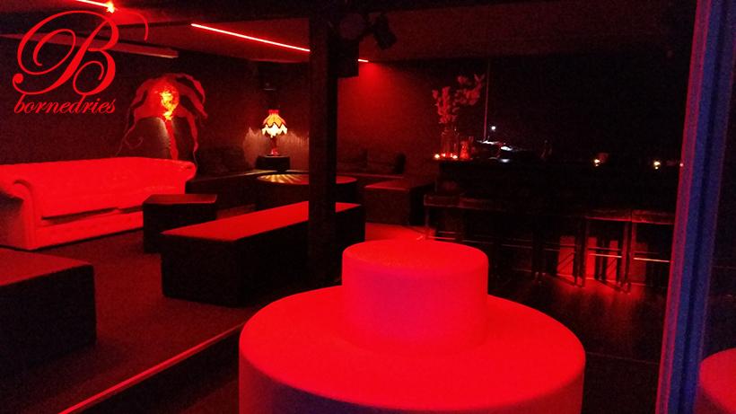 Bornedries Lounge