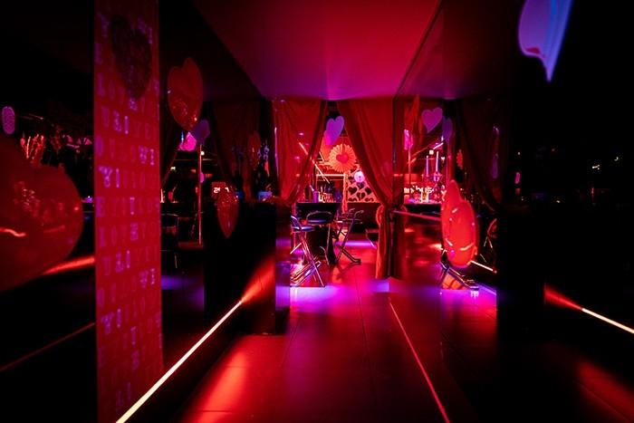 Parenclub Restaurant