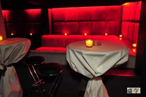 Restaurant Parenclub