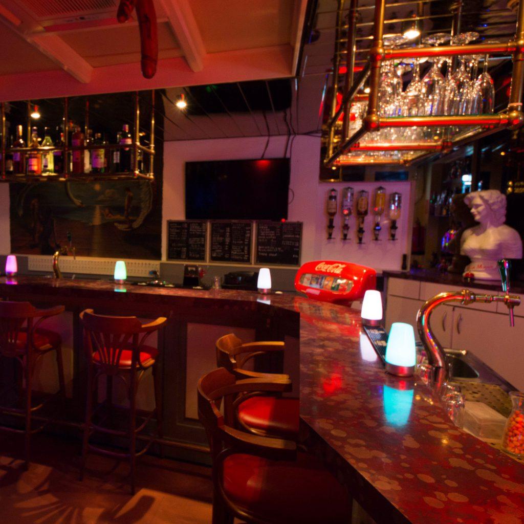 Swingers Oase Bar
